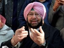 Lok Sabha Election 2019 Exit Poll 2019 Punjab All Exit Poll Result