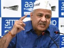 Lok Sabha Elections 2019 Delhi Minister Manish Sisodia Replies To Pm Modi
