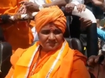 Bjp Pragya Singh Thakur Says Nathuram Godse Was Deshbhakt Opposition Reaction