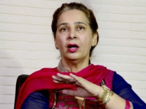 Sidhu S Wife On Kamal Haasan S First Hindu Terrorist Remark