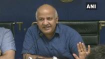 Manish Sisodia Reply Hardeep Singh Puri Comment On Free Metro For Women