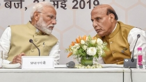Rajnath Singh Appointed Deputy Leader Of Party In Lok Sabha