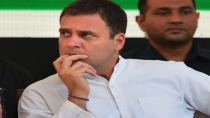 Rahul Gandhi To Meet With Chhattisgarh Congress Leader On Today