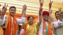 Know How Within A Few Months Of Losing Power In Rajasthan Bjp Won All The Seats