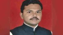 Samajwadi Lohia Vahini Youth Leader Akhilesh Yadav Shot Dead