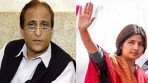 Azam Khan Says Dimple Yadav Will Sweep Rampur If Contest Bypolls