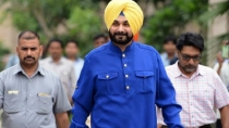 Navjot Singh Sidhu Wants To Join Bjp Denied Party Says Bjp Leader