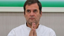 Rahul Gandhi Seeks Help To Rebuild Kerala Writes To Union Ministers