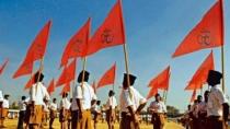 Rajasthan Minister Shanti Dhariwal Says Rss Opposes National Flag Anthem