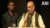 Amit Shah Congratulate All Workers Of Abvp For The Victory In Dusu Election