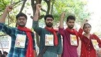 Left Unity Wins All The 4 Posts Including President In Jnu Students Union Elections