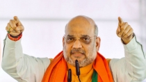 Amit Shah Breaks His Silence Over The Statement Of Nirmala Sitharaman Husband