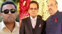 Karti Chidambaram Jibe Over Bcci Post Of Jay Shah Twitterat React