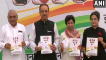 Congress May Outnumber Bjp In Its Manifesto In Haryana Elections Hooda S Experience Is An Advantage