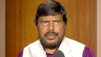 Maharashtra Assembly Election 2019 Ramdas Athawale Gave Tick