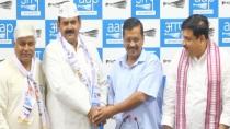 Arvind Kejriwal Says Aap Will Return With Majority In Delhi