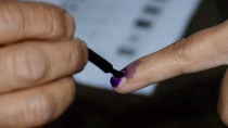 This Is A Test Link For Maharashtra And Haryana Exit Polls P