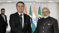 Brazil S President Jair Bolsonaro To Be Chief Guest At Republic Day 2020