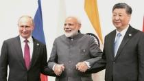 Pm Modi To Meet Xi Jinping And Russian President Putin On Sidelines Of 11th Brics Summit