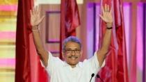 Gotabaye Rajapaksa Storms Win Sri Lanka Presidential Election