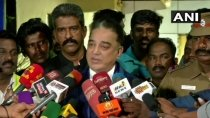 Kamal Haasan Gave Indication Of Friendship With Rajinikanth Can Be United For The Tamil Nadu