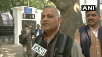 Aiims Assault Case Delhi High Court Grants Bail To Aap Mla Somnath Bharti
