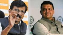 Devendra Fadnavis S Statement Obc Reservation Shiv Sena Said Will Not Allow To Take Sanyas