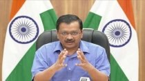 Arvind Kejriwal Once Again Sends The File To Lg To Pass Doorstep Delivery Of Ration Scheme