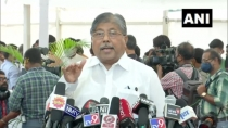 What Bjp Leader Chandrakant Patil Said On Speculations Of Forming Government With Shiv Sena Know