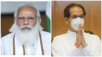 Pm Modi Speaks Maharashtra Cm On Heavy Rainfall And Flooding