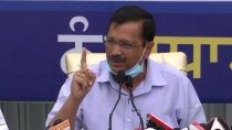 Delhi Is The Capital Of The Country Our Drainage System Should Be The Best Designed Arvind Kejriwa