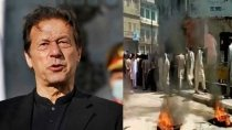 Imran Khan Party Won Kashmir Election By Rigging Pakistan Will Inflict Atrocities