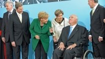 What Will Angela Merkel Do After The Election