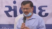 Aam Aadmi Party Arvind Kejriwal S Goa Promise Allowance For Jobless 80 Quota For Locals