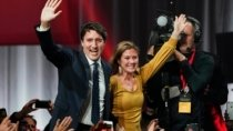 Canada Election 2021 Justin Trudeau Liberal Party Likely To Win Cbc News Projected