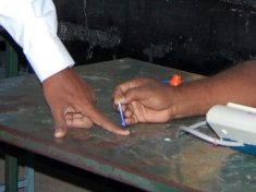 How Vote India Lok Sabha Elections