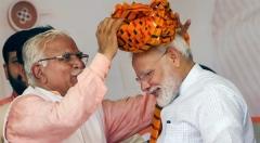 हरियाणा विधानसभा चुनाव:  भाजपा का 'मिशन 75'हो पाएगा पूरा !