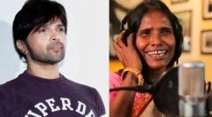 हिमेश रेशमिया ने किया खुलासा, आखिर रानू मंडल को 'तेरी मेरी कहानी' गाने का क्यों दिया मौका