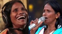 हिमेश के बाद अब रानू मंडल ने इस दिग्गज सिंगर के साथ रिकॉर्ड किया गाना, दिल छू लेने वाला VIDEO वायरल