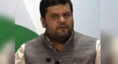 कांग्रेस के प्रवक्ता गौरव वल्लभ का एक और वीडियो वायरल, CM खट्टर पर ली ये चुटकी