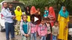 VIDEO : जानिए 6 हिन्दुओं को क्यों भेजा जा रहा पाकिस्तान, ये बोले-हम यहीं रहेंगे, हिन्दुस्तान से जाएंगीं तो सिर्फ हमारी लाशें