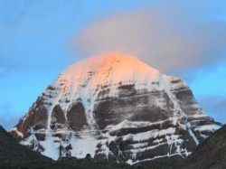 इस साल नाथू ला मार्ग से शुरू होगी मानसरोवर...