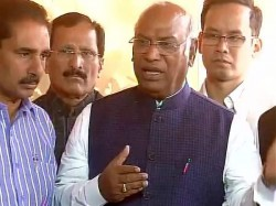 कर्नाटक विधानसभा चुनाव: खड़गे बोले, जब PM...