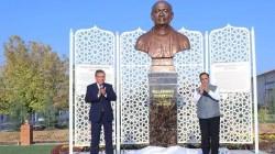 जहां जन्मा था बाबर, उज्बेकिस्तान में वहीं...