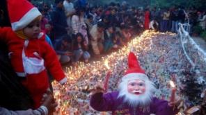 Merry Christmas : जानिए अलग-अलग देशों में कैसे मनाते हैं