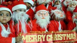 कौन है  Santa Claus, क्यों देता है वो बच्चों को गिफ्ट?