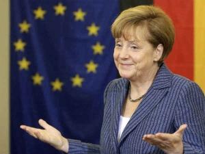 Germany election results: लगातार चौथी बार एंजेला मॉर्कल ने जीता चुनाव