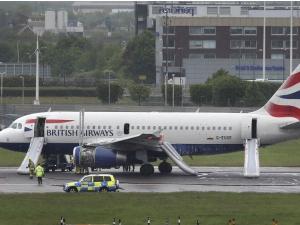 ब्रिटिश एयरवेज ने लंदन से रद्द की अपनी सभी फ्लाइट्स, जानिए वजह...
