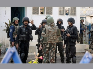 पठानकोट हमला- हमले के इस सबूत को कैसे झुठलाएगा पाकिस्तान