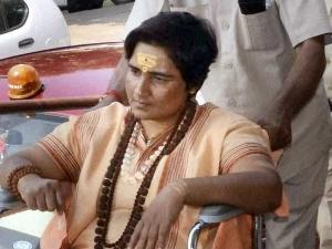 मालेगांव ब्लास्ट केस में साध्वी प्रज्ञा ठाकुर को मिली जमानत, कर्नल पुरोहित की याचिका खारिज